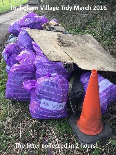 Mar16 litter collected2