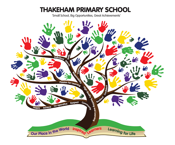 Open Events at Thakeham Primary School