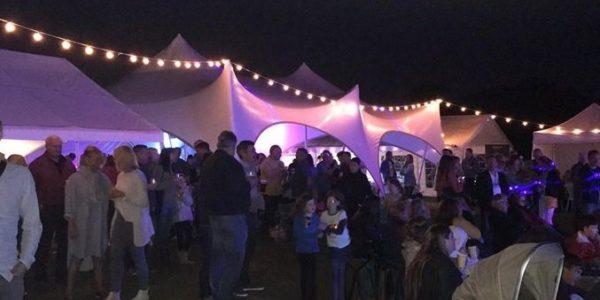 Thakeham village day 2018 evening