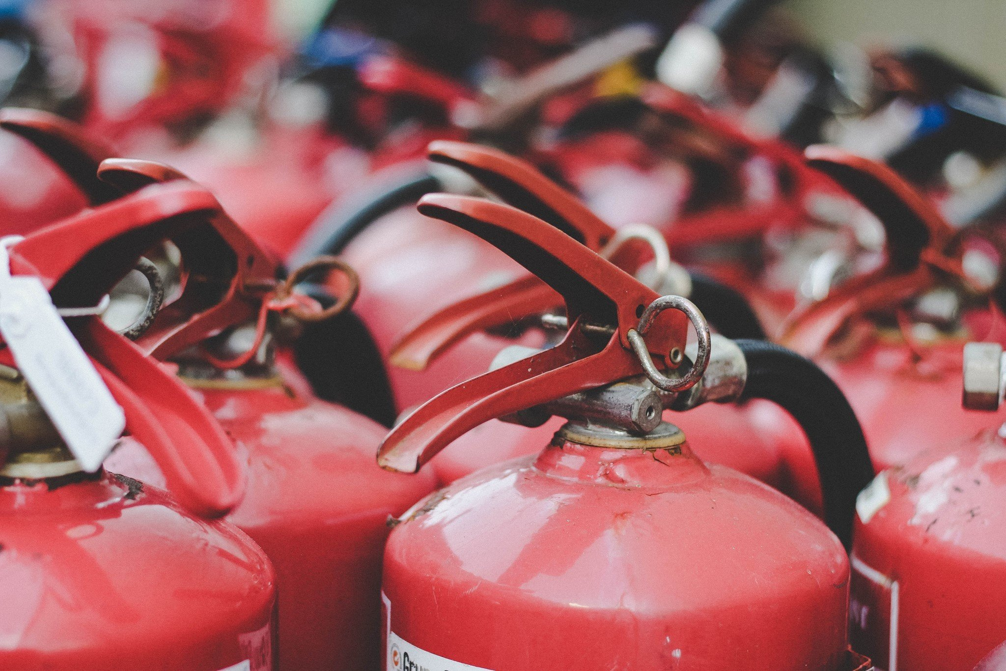 Fire Safety Evening Weds 15 May