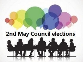 May 2019 Parish Council elections