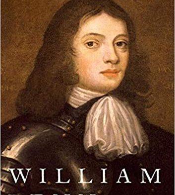 William Penn Evening Mon 3 June