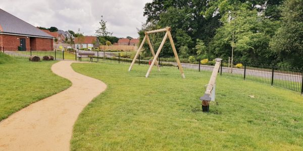 Abingworth Crescent Park