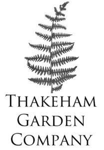 Thakeham Garden Company Logo
