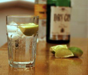Local Gin Tasting Evening @ Thakeham Village Hall