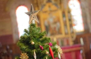 Warminghurst Christmas Tree Festival @ Church of the Holy Sepulchre, Warminghurst