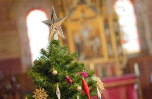 Warminghurst Christmas Tree Festival @ Church of the Holy Sepulchre, Warminghurst