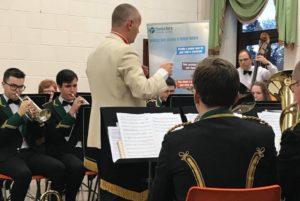 Christmas Brass Band Concert @ Thakeham Village Hall