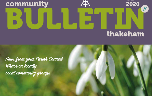 Latest Bulletin Newsletter