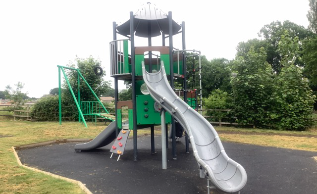 Playparks set to finally reopen