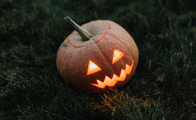 Halloween – WSCC Message