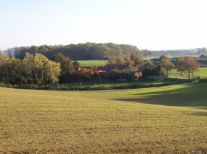 View_of_thakeham_from_the_churchyard_2-2